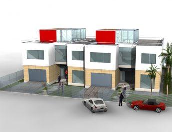 QATAR 3 House