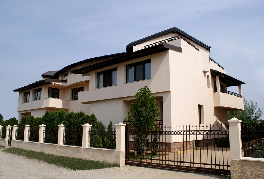 Pipera-duplex-house