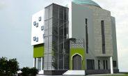 CULTURE > Mosque