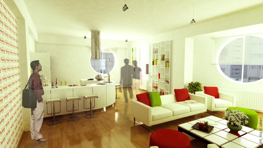 -cooking-studio-architectaj-atelier-amer-aljabbari