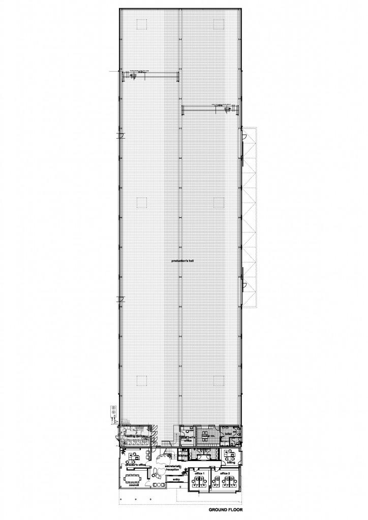 Atelier Amer Aljabbari - Arhitecti