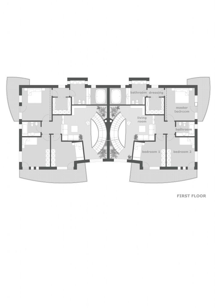 birou de arhitectura Amer Aljabbari