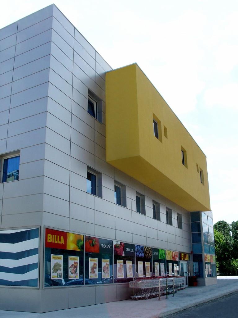 arhitect in Bucuresti