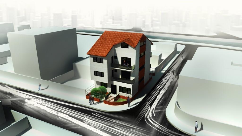 cremenita-individual-house-architectaj-atelier-amer-aljabbari