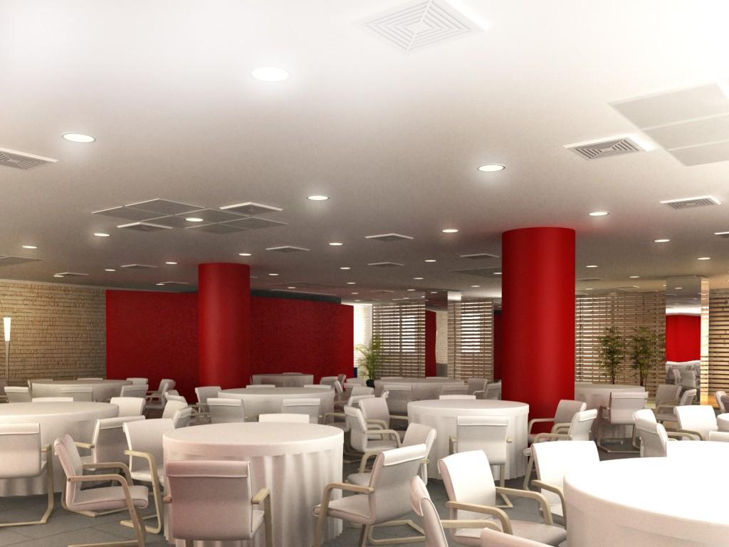 Le Baron Restaurant-architectaj-birou-de-arhitectura