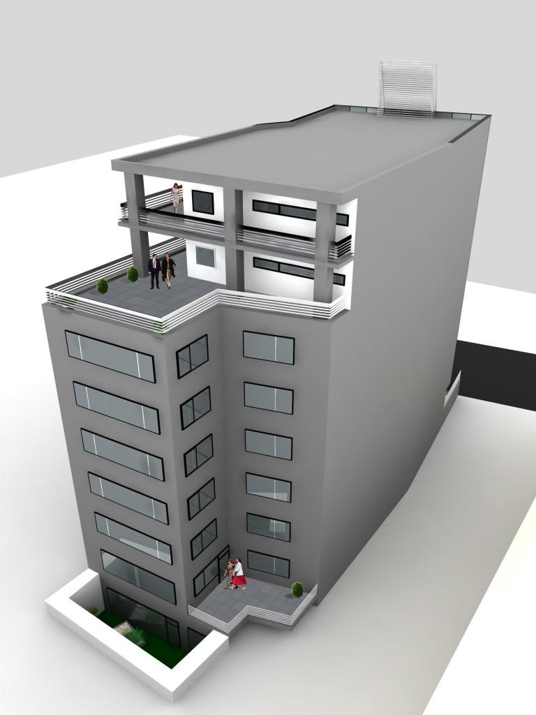 proiect birouri Amer Aljabbari