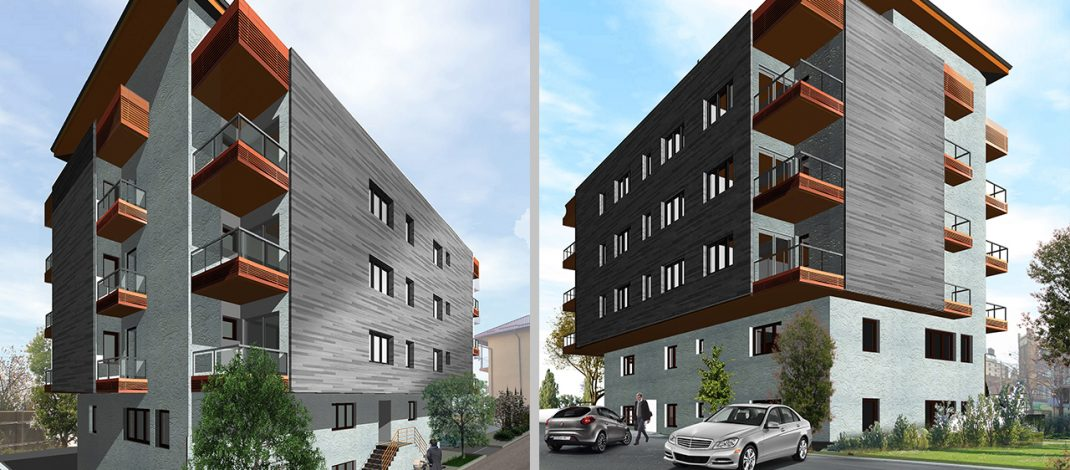 Prelungirea Ghencea Housing
