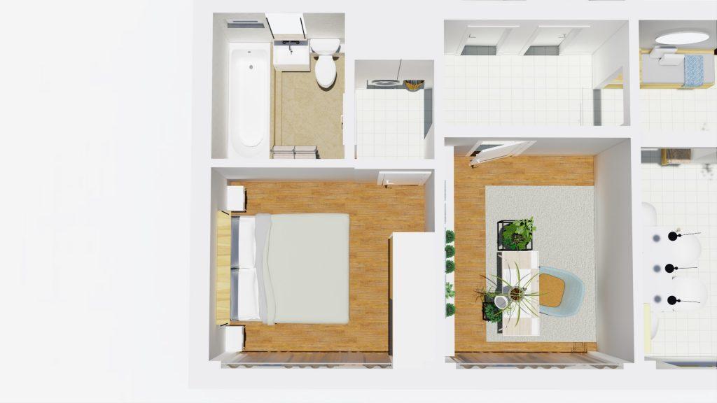 amenajare interioara design de interior Bucuresti
