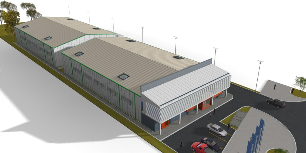 proiect-hala-productie-birouri-Chitila-architectaj-ro