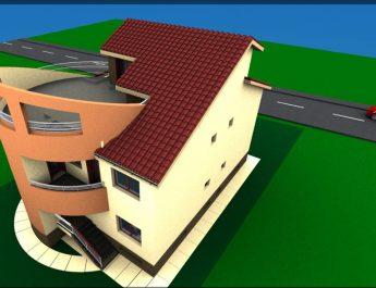 Otopeni-house